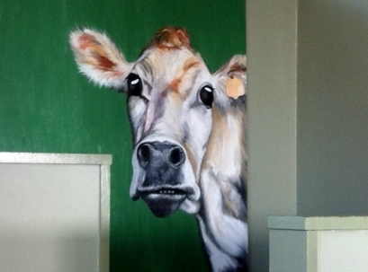 cow rocket and relish lisburn road belfast